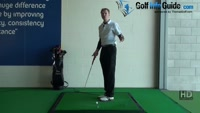 Golf Drill, 10 x 2 Footers Builds Confidence Putting Video - by Pete Styles