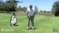 3 Backswing Wedge Positions by Tom Stickney