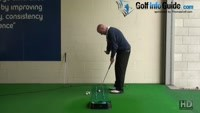 How To Improve Putting, 3 Basic Tips Video - by Dean Butler
