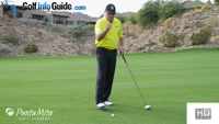 3 Fairway Wood Extension Tip by Tom Stickney