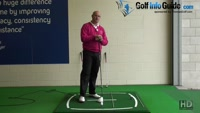 How To Stop Slicing, 3 Good Slice Fix Golf Tips Video - by Dean Butler
