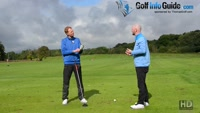 3 Keys to Driving - Lesson by Pros Pete Styles & Matt Fryer