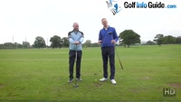 3 Must Do's For Better Drives - Video Lesson by PGA Pros Pete Styles and Matt Fryer