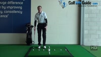 Golf Putt, 30 putts to perfection Video - by Pete Styles