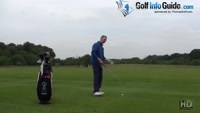 4 Tips For Clubhead Aiming Techniques For Better Golf Video - by Pete Styles
