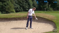4 Tips For Planning For Greenside Bunker Shots Video - by Pete Styles