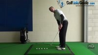 Distance Control Golf Drills: Putt with Eyes Open, then Eyes Closed Video - by Pete Styles