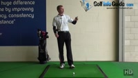 Golf Drive, 5 Tips How to Hit Better Drives Video - by Pete Styles