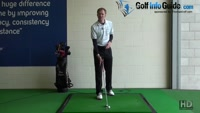 How to Hit Golf Irons, 5 Tips on Better Iron Shots Video - by Pete Styles