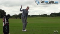 5 Potential Causes Of Golf Fat Shots Video - by Pete Styles
