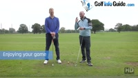 5 Things Every Golfer Should Do 5 - Video Lesson by PGA Pros Pete Styles and Matt Fryer