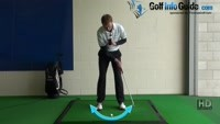 What is a smooth putting stroke golf drill 4 75 BPM metronome Video - Lesson by PGA Pro Pete Styles