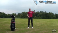 A Challenge To Hit The Golf Ball Straight Video - Lesson by PGA Pro Pete Styles