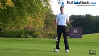 A Couple Of Fun Golf Putting Drills Video - by Pete Styles