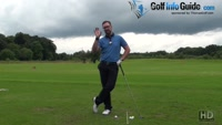 A Fade Golf Swing Does Not Equal A Weak Golf Swing Video - by Peter Finch
