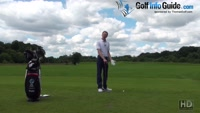 A Few Other Golf Tips To Hit Your Iron Shots Close Video - Lesson by PGA Pro Pete Styles