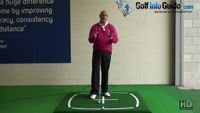 Golf Shots, A Go To Shot That Gets You Out Of Trouble Spots Video - by Dean Butler