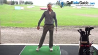 A Golf Drill For Each Hand Video - by Pete Styles