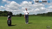 A Golf Practice Drill For Improved Golf Mental Game Video - by Pete Styles