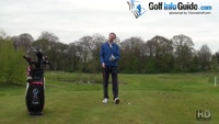 A Good Spine Angle Is Crucial To Golf Success Video - by Pete Styles
