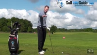 A Great Drill For Proper Shoulder Alignment In The Golf Swing Video - by Pete Styles
