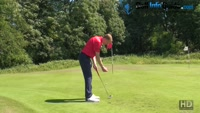 A Great Drill To Help Your Golf Putting Video - by Pete Styles