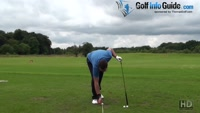 A Great Drill To Take Golf Divots Video - by Peter Finch