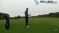 A Great Feel Drill To Improve Golf Distance Feel Video - by Pete Styles