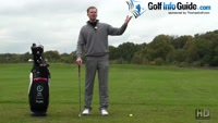 A List Of Golf Shot Options Video - by Pete Styles