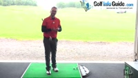 A Practice Routine To Practice The Iron And Driver Golf Swings Video - by Peter Finch