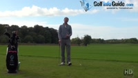 A Routine Can Help Improve Your Golf Chipping Video - Lesson by PGA Pro Pete Styles