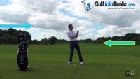 A Simple Downswing Golf Tip Video - Lesson by PGA Pro Pete Styles