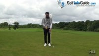 A Simple Drill To Limit Hand Movement In Golf Putting Video - by Peter Finch
