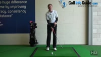 Golf Putting Drills, How To Improve Your Feel Video - Lesson by PGA Pro Pete Styles