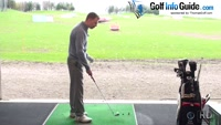 A Strong Grip Favors A Golf Draw Video - by Pete Styles