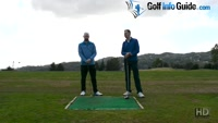 A Super Simple Way To Draw The Golf Ball - Video Lesson by PGA Pros Pete Styles and Matt Fryer