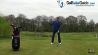 A Three Step Process To Improve Golf Pull Slice Shots Video - Lesson by PGA Pro Pete Styles