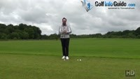 A Wide Golf Technique In The Short Game Video - by Peter Finch