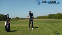 A Wider Golf Swing Takeaway Video - Lesson by PGA Pro Pete Styles