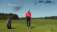A few chipping points to improve your golf consistency Video - by Pete Styles