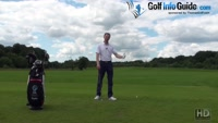Acceleration In The Golf Short Game Video - by Pete Styles