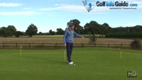 Acceleration On Short Golf Putts Video