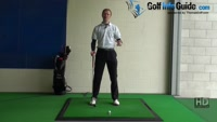 Adam Scott Golfer, Correct Golf Swing Begins at Address Pro Golf Video - Lesson by PGA Pro Pete Styles