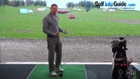 Adapting To Your New Golf Swing Video - by Pete Styles