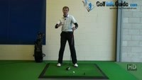 Build Driving Distance with Two-Tee Golf Drill Video - by Pete Styles