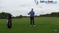 Add Width In Your Golf Swing Video - by Pete Styles
