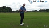 Adding Speed At The Bottom With A Smooth Transition From The Top Video - by Peter Finch