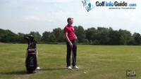 Additional Golf Pitching Tips Video - by Pete Styles
