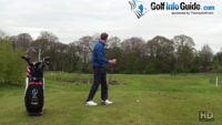 Additional Golf Tips For Driving Video - by Pete Styles
