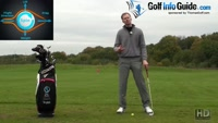 Additional Options For Backspin Control Video - by Pete Styles